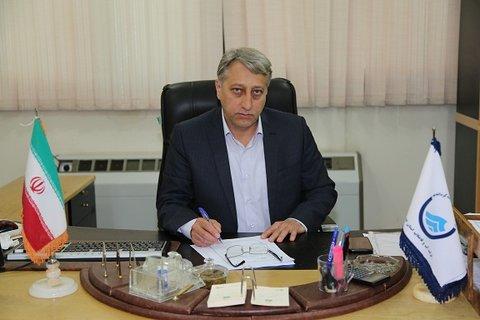 سرپرست شرکت آب و فاضلاب استان ایلام