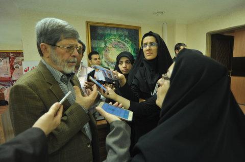 رئیس فرهنگستان علوم پزشکی