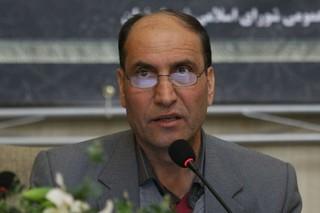 نایب رییس شورای اسلامی شهر اصفهان