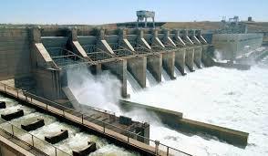 سد سازی-آب منطقه ای