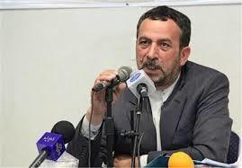 مدیرعامل شرکت آب و فاضلاب استان یزد