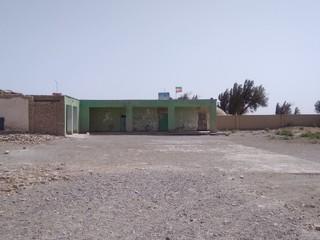 مدرسه شریف آباد
