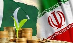 سوآپ ارزی میان ایران و پاکستان
