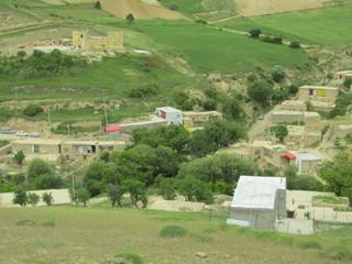 روستای یزدان آباد