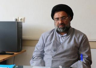مسئول عقیدتی سیاسی سپاه صاحب الزمان(عج) استان اصفهان
