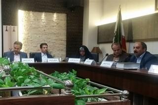جلسه شورای شهربجنورد