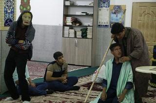 بچه های مسجد