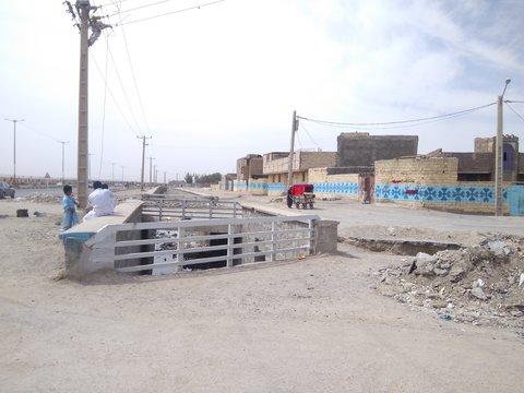 وضعیت حاشیه نشینی در زاهدان