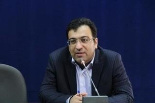 مدیر کل فرهنگ و ارشاد اسلامی استان یزد