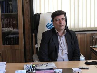 مدیر کل تامین اجتماعی استان