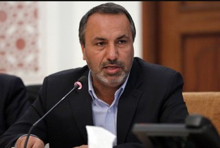 رئیس کمیسیون عمران مجلس