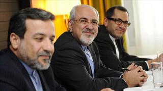 تیم مذاکرات هسته ای