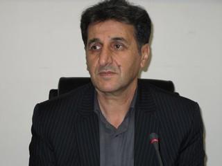 مدیر کل ورزش و جوانان