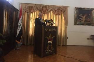 سفیر عراق در ایران: