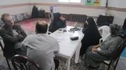فعالیت گروه جهادی سلمان در مناطق محروم مازندران ادامه دارد