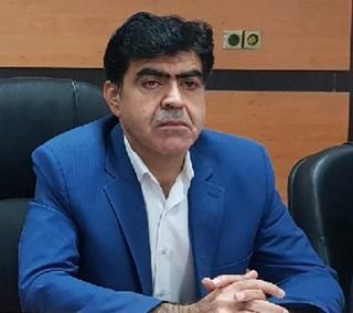 غلام رضا مجیدی نژاد یزدی فرماندار چابهار