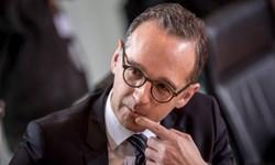 «هایکو ماس» وزیر خارجه آلمان