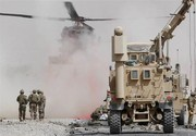 ترامپ دستور بازگشت سربازان آمریکایی از افغانستان را صادر کرد