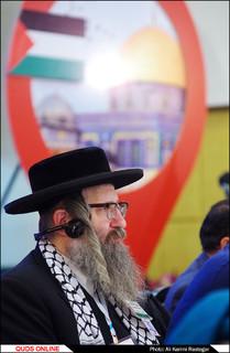 دومین روز ششمین کنفرانس بینالمللی افق نو در مشهدمقدس