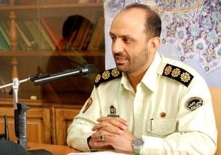 سرهنگ حسين زاده