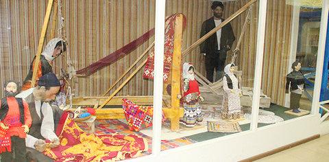نشست خبری میراث فرهنگی-اردیبهشت 97
