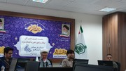 طرح ضیافت الهی در ۵۰امامزاده و بقعه استان یزد برگزار می شود