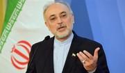 رئيس منظمة الطاقة الذرية الايراني: بامكاننا اجتياز كل العراقيل
