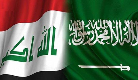 علمان السعودي و العراقي