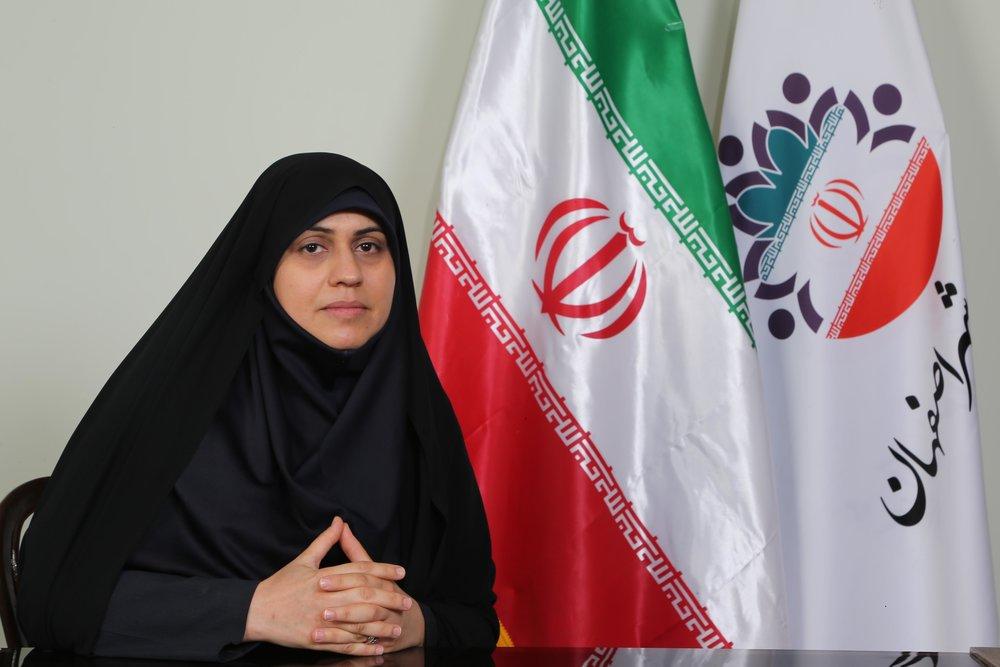 طغیانی شورای شهر اصفهان
