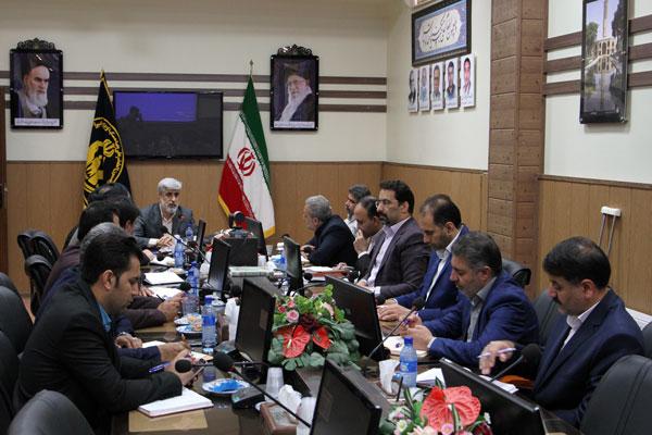 کمیته امداد استان یزد