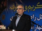 چهارمحال و بختیاری رتبه سوم ساخت و تکمیل مسکن مهر در کشور را کسب کرد