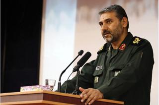 سردار حسن شاهوارپو