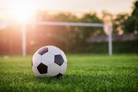 توپ فوتبال - لوگوی فوتبال