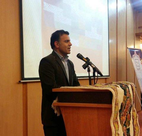 همایش تجلیل از حافظان میراث فرهنگی