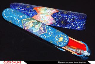 حمایت از صنایع دستی همگام با حمایت ازکالای ایرانی