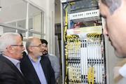 ظرفیت پهنای باند استان ۱۰ برابر افزایش یافت
