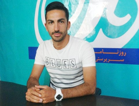 علی محمدی-1