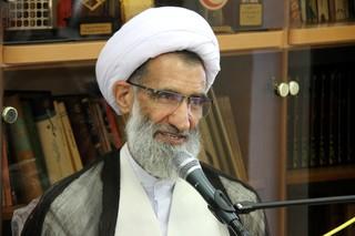 حجت الاسلام نکونام