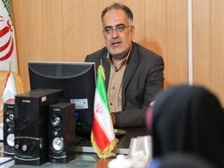 مدیر کل سازمان انتقال خون استان اصفهان