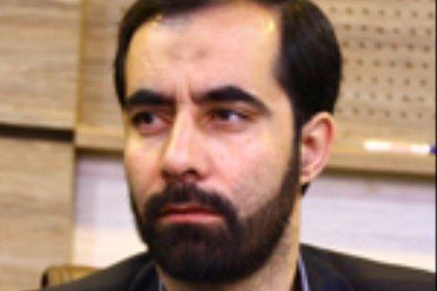 کاووسی عضو شورای شهر همدان