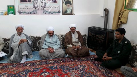 حجت الاسلام صادقی سرایانی