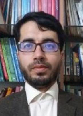 محمد طاهری نژاد
