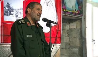 فرمانده قرارگاه عملیاتی سید الشهدا(ع)