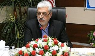 مدیر عامل شرکت نفت خراسان شمالی