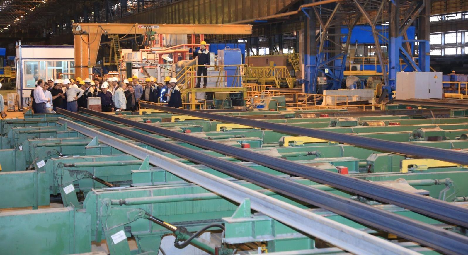 صادرات ذوب آهن