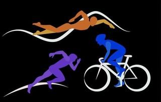 ورزش سه گانه
