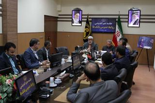 قائممقام کمیته امداد استان یزد