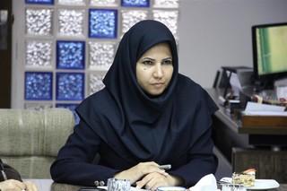 مدیر کل نها کتابخانه های استان یزد