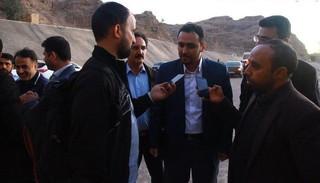 معاون آبرسانی سازمان آب و برق خوزستان