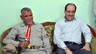 تشکیل دولت در عراق